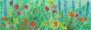 tableau fleurs plantes fleurs : plantes mellifères