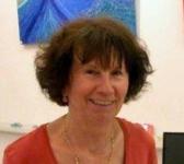 Andrée Laffargue