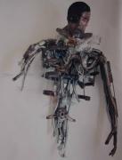 sculpture : errance