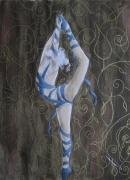 tableau personnages : Danse1
