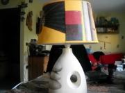 artisanat dart autres lampe de chambre asie zen : Lampe asatique, zen