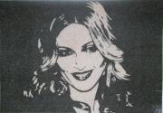 tableau : Portrait de Madonna
