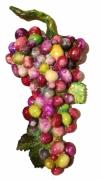 sculpture fruits : grappe 3