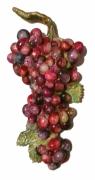 sculpture fruits : grappe 5