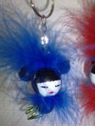 bijoux personnages : Miss'Eliosha