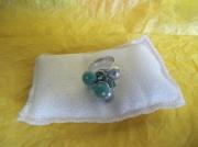 bijoux autres bague turquoise : bague turquoise