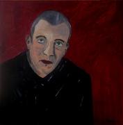 tableau personnages : autoportrait