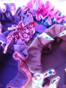 art textile mode bourse pochette tissu unique : ptites bourses