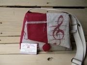 art textile mode autres sac ,a main theme musiquespecta cle de solpartition modele uniquemade ,i : sac à main thème musiqe