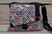 art textile mode autres modele unique artisan d art fabrication artisana personnalisable : sac à main
