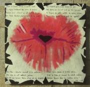 tableau nus trou du cul poeme paul verlaine arthur rimbaud : L'Idole