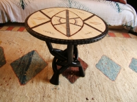table tribale