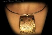 """bijoux : """"Chaos fibreux"""""""
