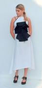 "art textile mode autres textile mode robe femme : Robe ""Marilyn"""