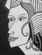 tableau personnages : Tototrait