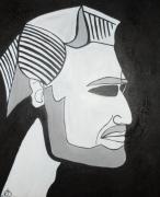 tableau personnages : Olivier