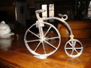 sculpture nature morte sculpture vieux outils caregnato alberto : la drésienne