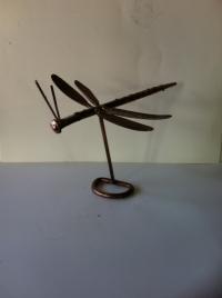 La libélule