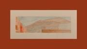 tableau marine madere iles port voyage : Madère, La Calheta
