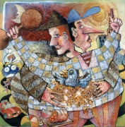 painting : Passions communes