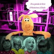 dessin personnages : Livre enfant