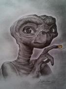 dessin : E.T...