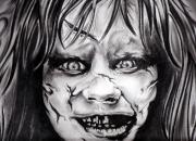 dessin personnages : l'exorciste...