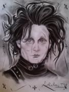 dessin personnages : Edward...