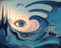 Abysse Eye