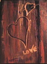 LOVE ECORCE