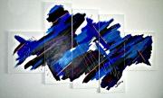 tableau abstrait : COUNATO