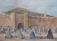 Boujloud Fès (Maroc)
