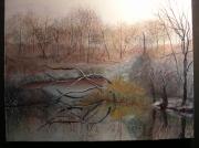 tableau paysages : MELI MELO