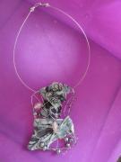 bijoux autres collier bijoux faitmain createur : collier Sofia