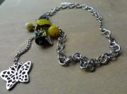 bijoux autres collier bijoux faitmain creation : collier Josephine