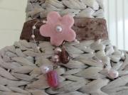 bijoux autres collier bijoux faitmain creation : ras de cou Petronille