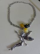 bijoux autres collier bijoux faitmain creation : collier Elizabeth