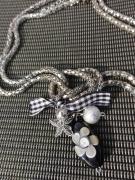 bijoux autres collier bijoux faitmain creation : collier Apolonie
