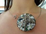 bijoux autres collier bijoux faitmain creation : collier Simone