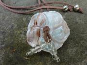 bijoux autres collier bijoux faitmain createur : collier Teyla