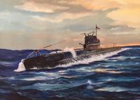 Sous-marin La Vestale