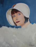 tableau personnages australia miss fisher enquete game of thrones la jeune fille ,a la perle : Essie Davis
