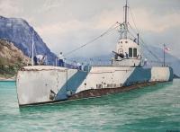 HMS Porpoise