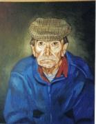 tableau personnages portrait : RAYMOND