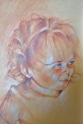 dessin personnages : ENFANT
