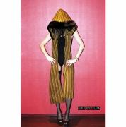 art textile mode autres echarpe capuche fourrure cocoon : Echarpe capuchon laine et fourrure