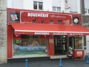 deco design : Boucherie