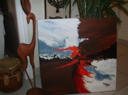 tableau : passion
