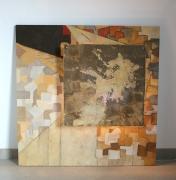 deco design abstrait tableau decoratif peinture decoration originale tableau lumineux : ECATEMENT