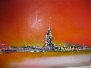 tableau villes contemporain : totem